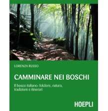 eBook: Camminare nei boschi