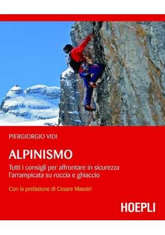 eBook: Alpinismo