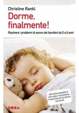 eBook: Dorme, finalmente!