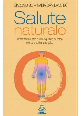 eBook: Salute naturale