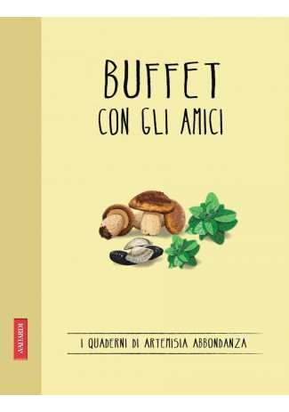 eBook: Buffet con gli amici