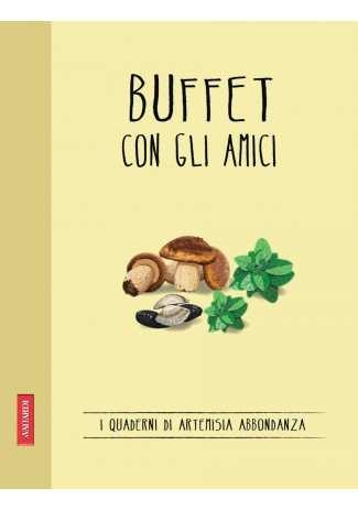 eBook: Buffet con gli amici