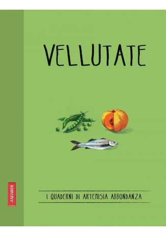 eBook: Vellutate