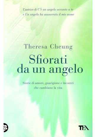 eBook: Sfiorati da un angelo