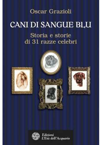 eBook: Cani di sangue blu