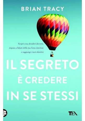 eBook: Il segreto è credere in se stessi