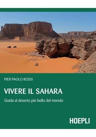 eBook: Vivere il Sahara