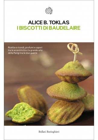eBook: I biscotti di Baudelaire