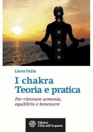 eBook: I chakra. Teoria e pratica
