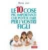 eBook: Le 10 cose più importanti che potete fare per i vostri figli