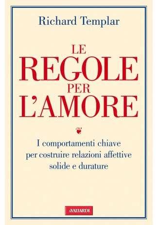 eBook: Le regole per l'amore
