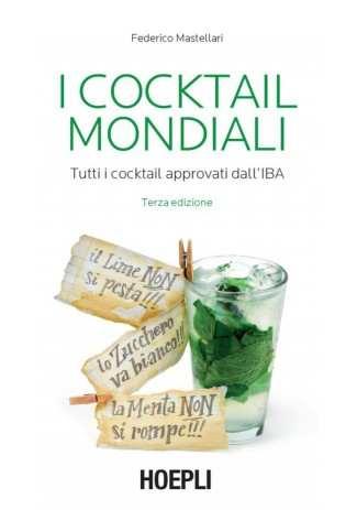 eBook: I Cocktail mondiali