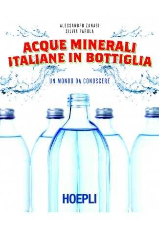 eBook: Guida alle acque minerali italiane