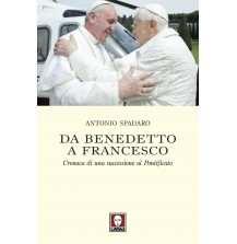 eBook: Da Benedetto a Francesco