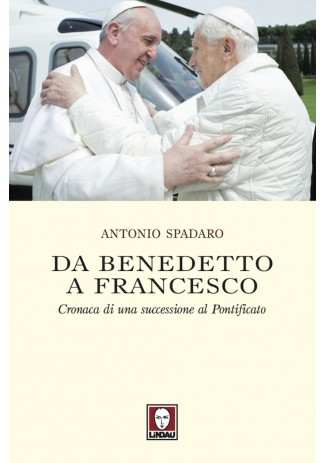 eBook: Da Benedetto a Francesco