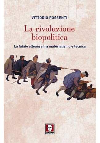 eBook: La rivoluzione biopolitica