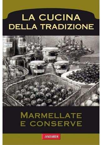eBook: Marmellate e conserve