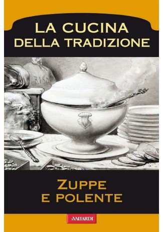eBook: Zuppe e polente