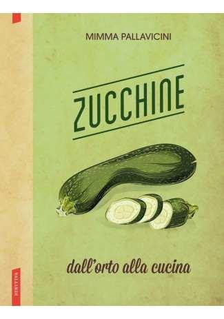 eBook: Zucchine