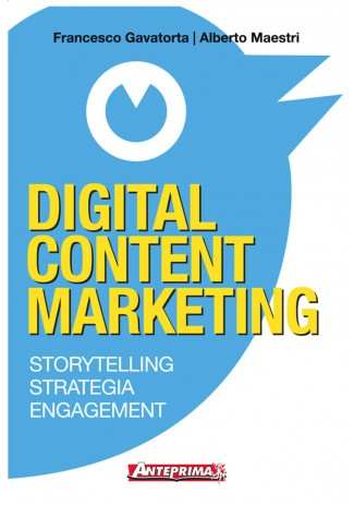 eBook: Digital Content Marketing