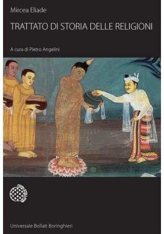 eBook: Trattato di storia delle religioni