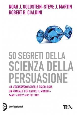 eBook: 50 segreti della scienza della persuasione