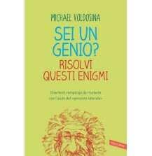 eBook: Sei un genio? Risolvi questi enigmi