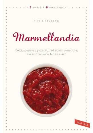 eBook: Marmellandia