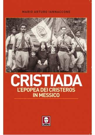 eBook: Cristiada