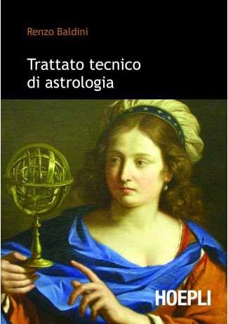eBook: Trattato tecnico di astrologia