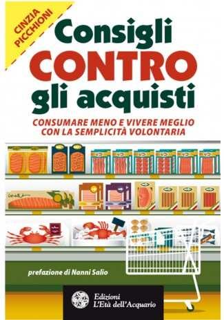 eBook: Consigli contro gli acquisti
