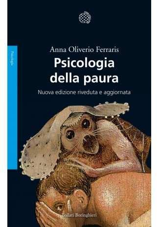 eBook: Psicologia della paura