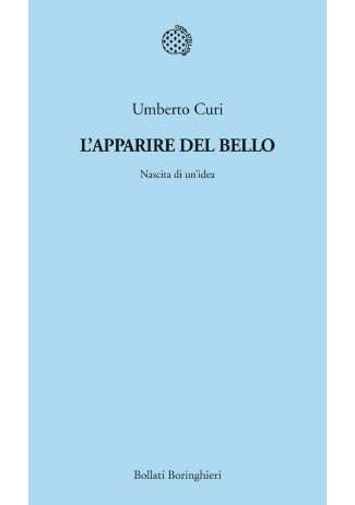 eBook: L'apparire del bello