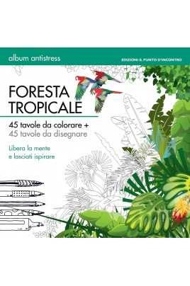 Foresta tropicale