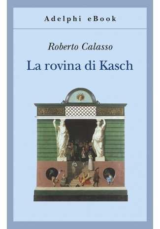 eBook: La rovina di Kasch