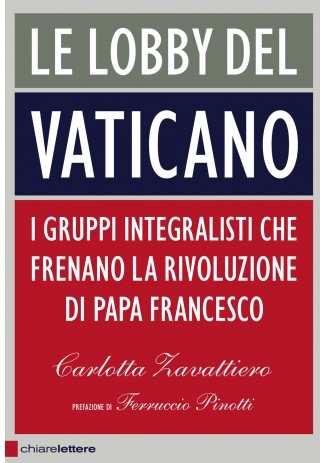 eBook: Le lobby del Vaticano