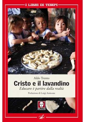 eBook: Cristo e il lavandino
