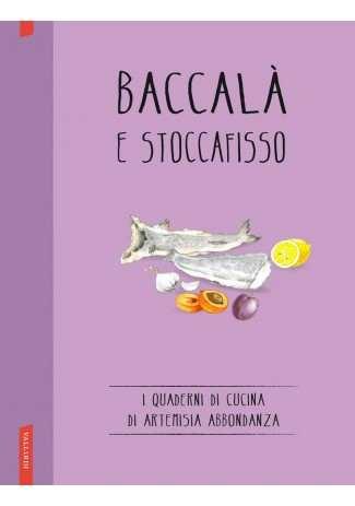 eBook: Baccalà e stoccafisso