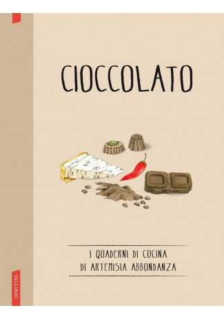 eBook: Cioccolato