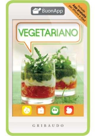 eBook: Vegetariano