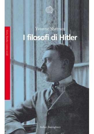 eBook: I filosofi di Hitler
