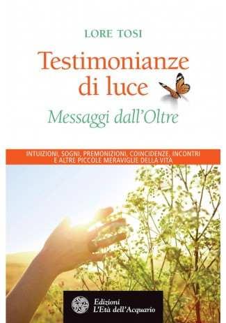 eBook: Testimonianze di luce