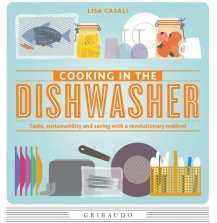 eBook: Cooking in the dishwasher