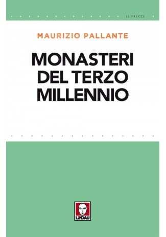 eBook: Monasteri del terzo millennio