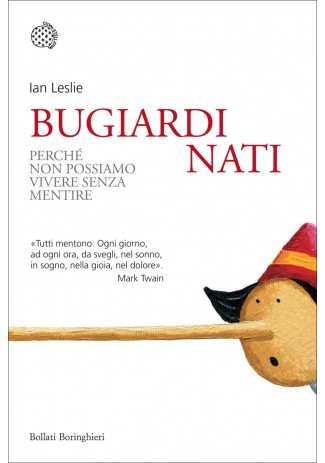eBook: Bugiardi nati