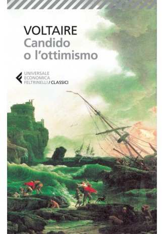 eBook: Candido o l'ottimismo