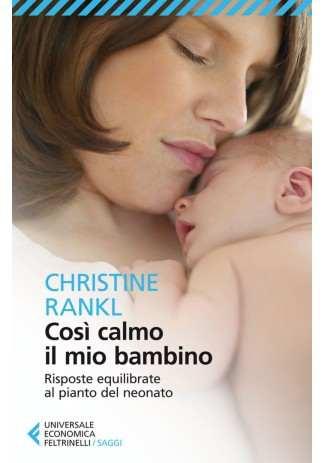 eBook: Così calmo il mio bambino
