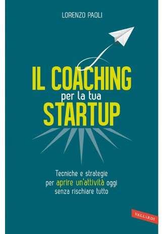 eBook: Il Coaching per la tua Startup