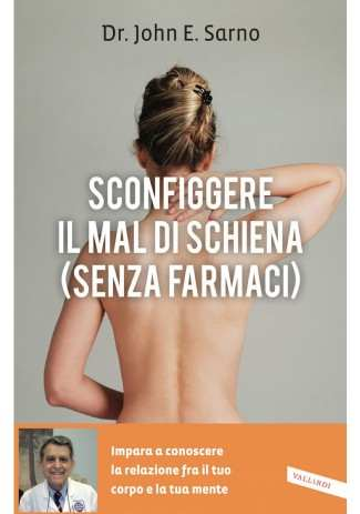 eBook: Sconfiggere il mal di schiena (senza farmaci)