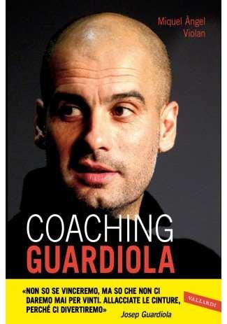 eBook: Coaching Guardiola